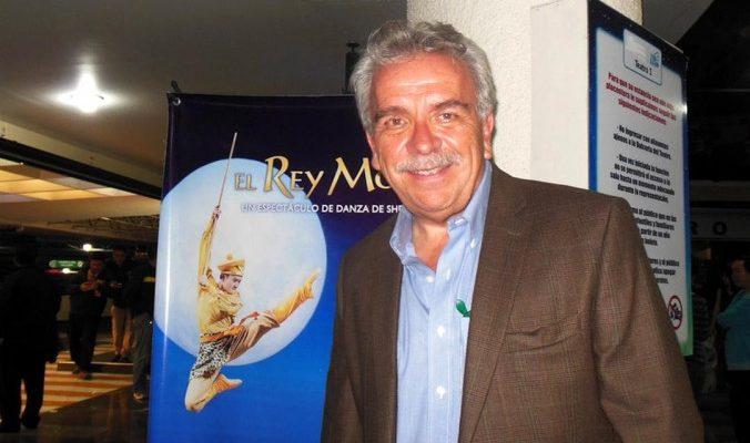 Мексиканский режиссёр восхищён шоу от Shen Yun «Король обезьян»