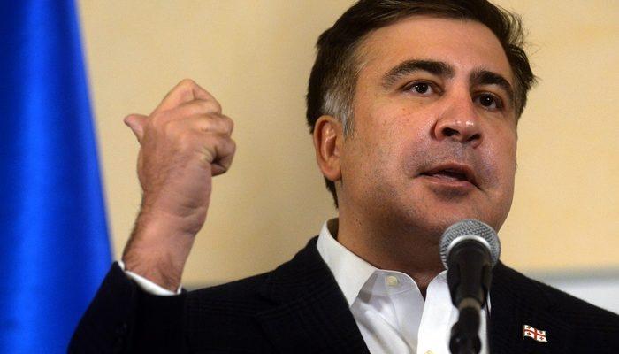 Суд Тбилиси заочно арестовал Михаила Саакашвили