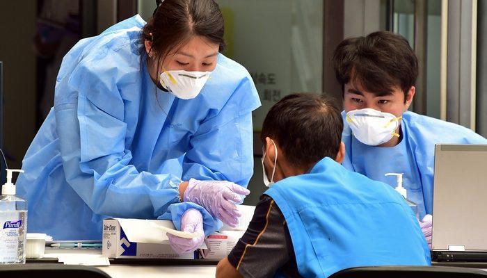 За сутки в Южной Корее умер ещё один пациент с MERS