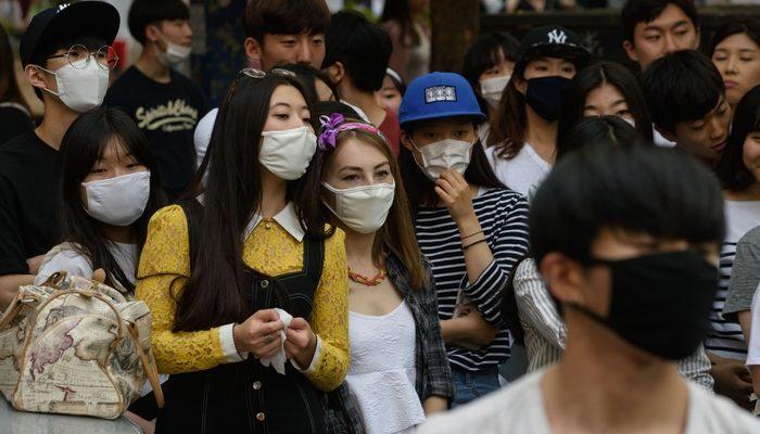 За сутки в Южной Корее зарегистрировано 23 случая заражения MERS