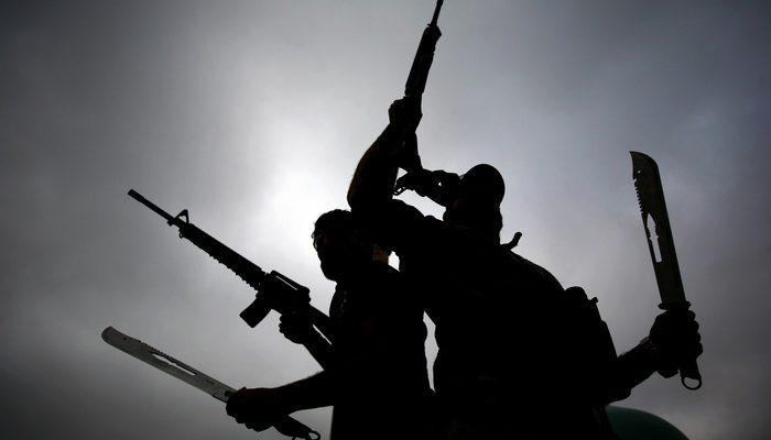 Ливийские исламисты похитили 20 христиан