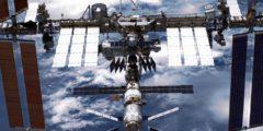 МКС развернулась на 45 градусов из-за произвольно включившихся двигателей на модуле «Наука»