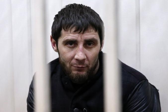 Заур Дадаев. Фото: hnonline.sk