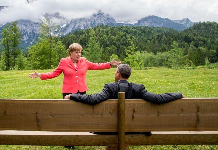 США, ЕС, Россия, санкции