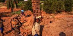 Африканские страны пострадали от замедления китайской экономики
