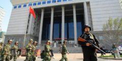 Почему новые правила не улучшают работу китайских судов