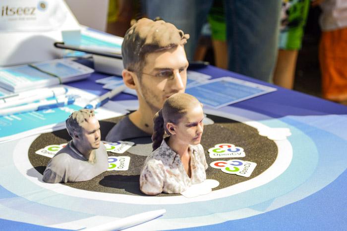 В Нижнем Новгороде впервые состоялся фестиваль науки «42». Фото: Илья Слесарев