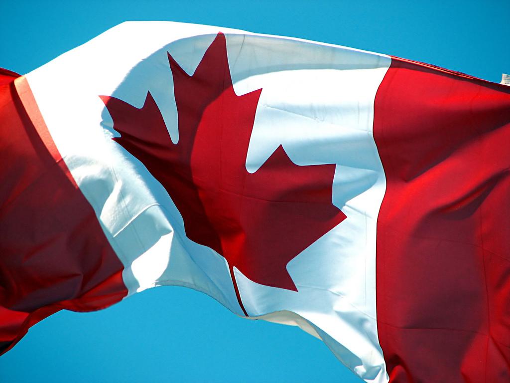 Канада, Россия, санкции