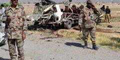 Китай хочет проложить новый Шёлковый путь, но сначала должен справиться с Талибаном