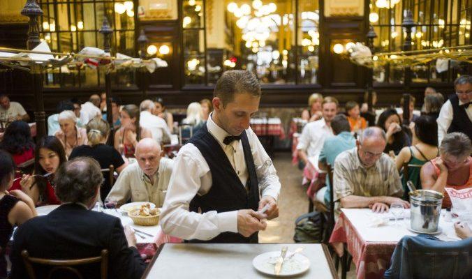 В чём секрет здоровья и стройности французов?