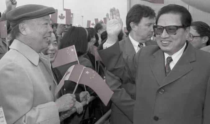 Забытое наследие человека, имевшего другой взгляд на Китай