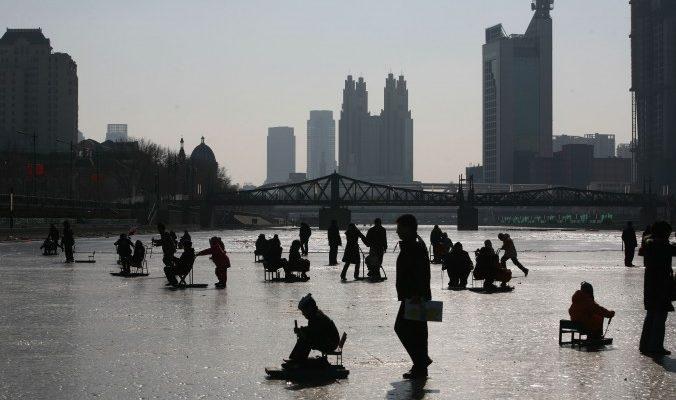 Антибиотики в водах Китая создают опасную устойчивость к лекарствам