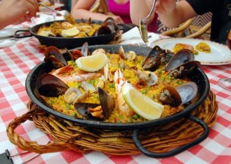 Испанская кухня. Фото: pda.donbass.ua