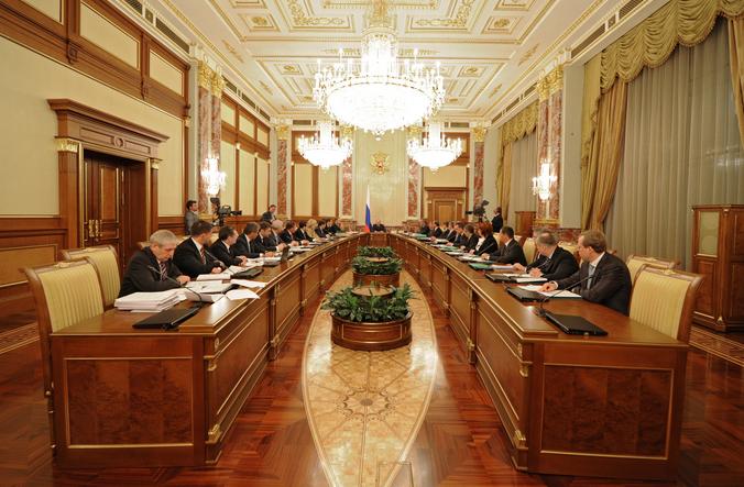 Россия, Дмитрий Медведев, МИД, санкции, ЕС