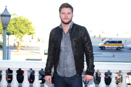 "RIO DE JANEIRO, BRAZIL - JULY 17:  Jack Reynor  attends the photocall for Paramount Pictures' ""Transformers: Age of Extinction"" at Copacabana Palace Hotel on July 17, 2014 in Rio de Janeiro, Brazil.  (Photo by Raphael Dias/Getty Images for Paramount Pictures International)"
