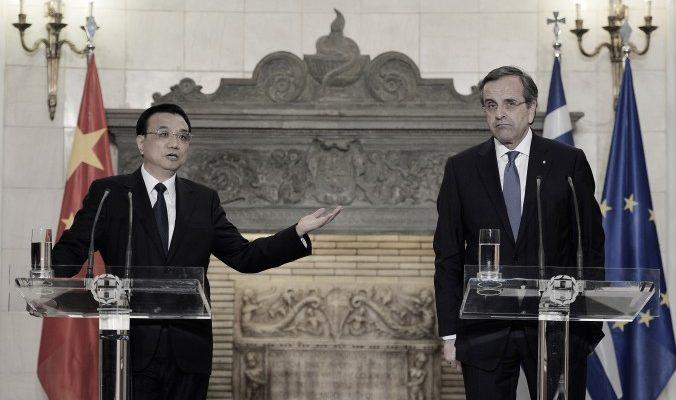 Долги Греции и Китая приводят к разным последствиям