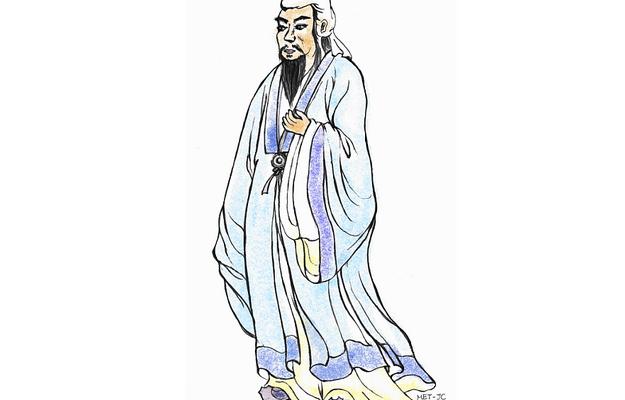 Ло Гуаньчжун и его роман «Троецарствие»