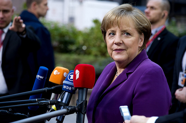 Ангела Меркель, саммит G7, Герхард Шредер