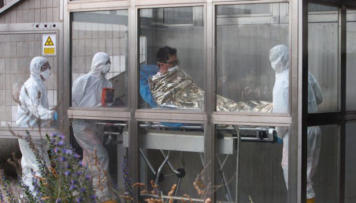 Смертельно опасный коронавирус MERS унёс жизни 16 человек