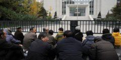 Арест деспотичного чиновника отразил перемены в китайской политике