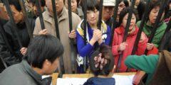 Как китайский чиновник советовал использовать «верховенство закона»