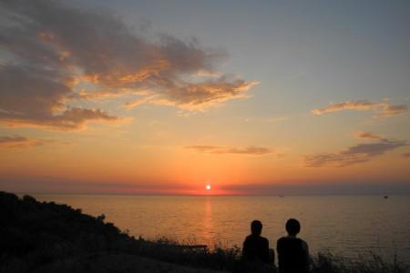 Пляжи Севастополя (11)