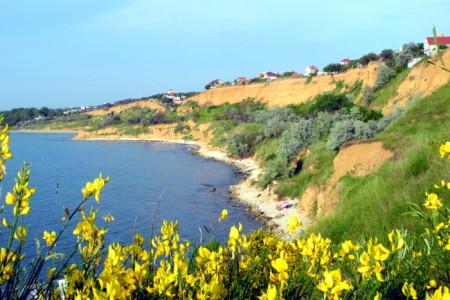 Пляжи Севастополя (3)