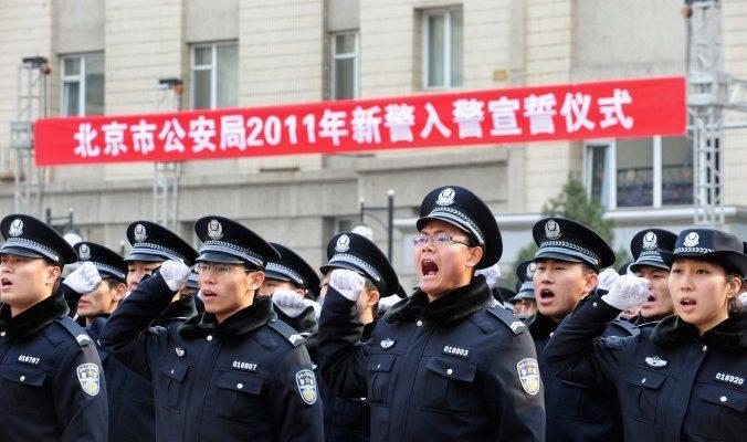 Где же в китайских судах верховенство закона?
