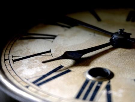 Во всемирное время введут дополнительную секунду. Фото: fondos10.net