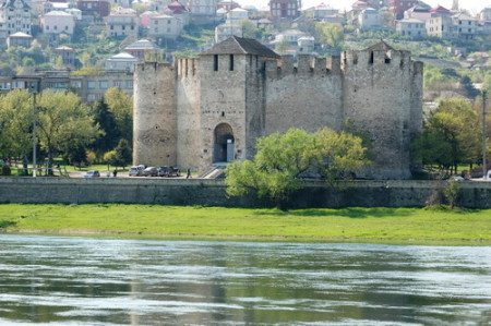 Сорокская крепость. Фото: moldavsko.tripzone.cz