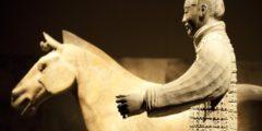 История о тактике «троянского коня» в древнем Китае