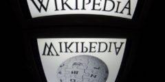 В Китае полностью заблокировали Википедию