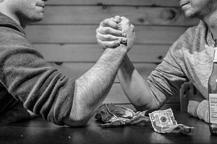 Рекомендации азартным игрокам