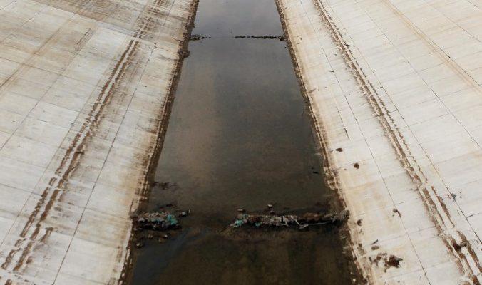 Компартия Китая потратила $80 млрд на неэффективный водный проект