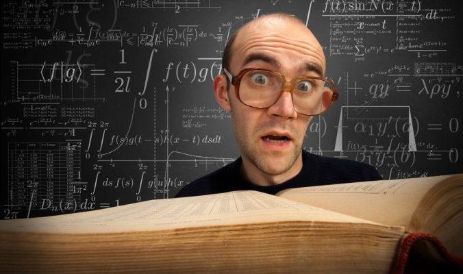 Не переживайте, когда не можете решить математическую головоломку