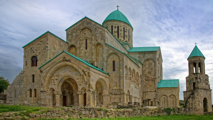 Кутаиси. Города Грузии
