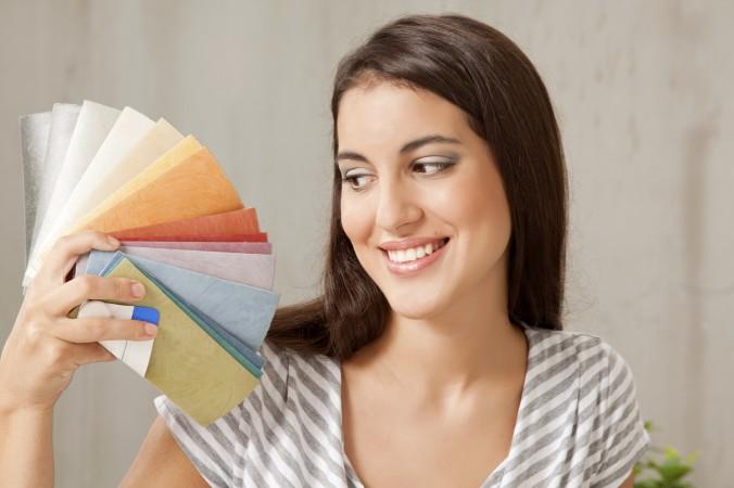 цвета, краски