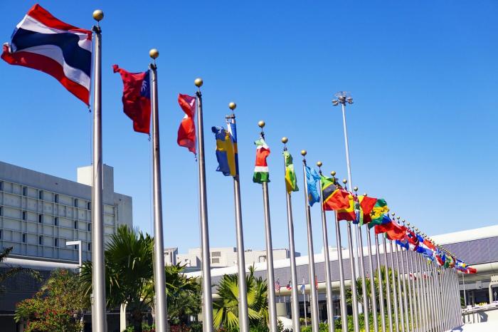 ООН начала закрытые консультации по Сирии