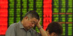 Центральному банку Китая не хватит времени, чтобы предотвратить кризис