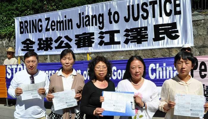 В результате извлечения органов в Китае предположительно убиты миллионы сторонников Фалуньгун