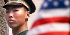 Компартия Китая готовит законы для усиления шпионажа