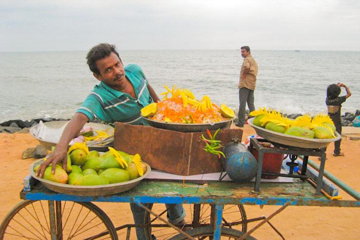 Вы любите манго? Фото: Татьяна Виноградова/Великая Эпоха