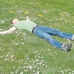 Дневной сон в течение 45-60 минут улучшает память. Фото: Hans Braxmeier