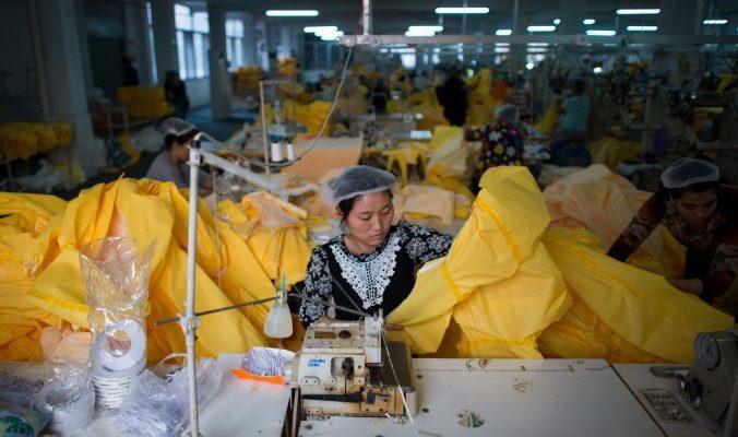 Слишком много или слишком мало работников? Другой взгляд на китайский рынок труда