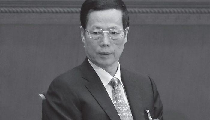 Вице-премьер Китая косвенно признал убийство в стране миллионов сторонников Фалуньгун