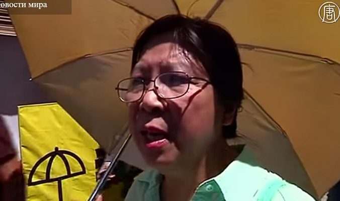 Гонконг после голосования против избирательной реформы: восторг, слёзы и смех