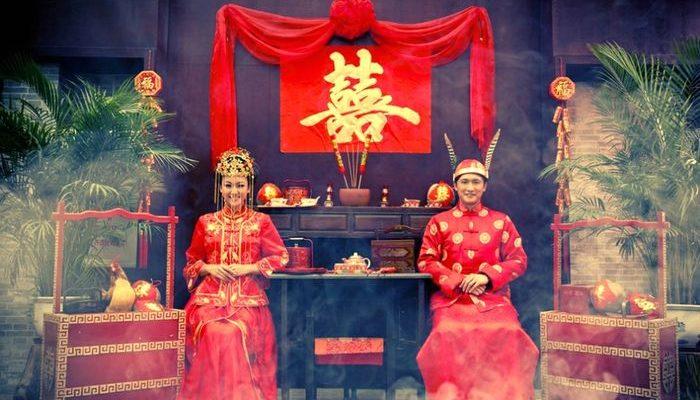 Свадебные традиции четырёх китайских этнических групп: увлекательные подробности