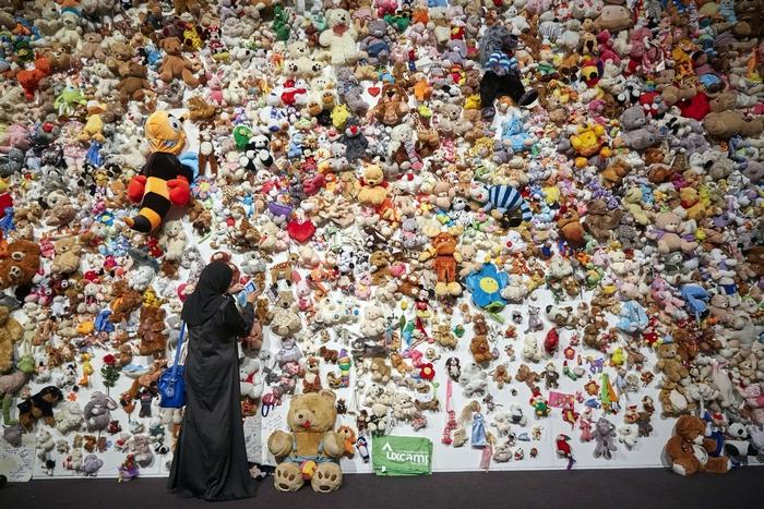 Фото: PHIL NIJHUIS/AFP/Getty Images