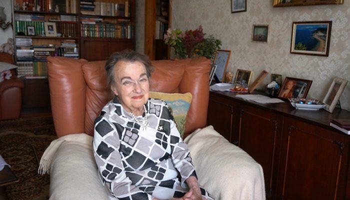Графиня Бобринская: Великим язык делает народ, на нём говорящий