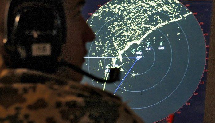С радаров авиакомпании Air Algerie исчез пассажирский самолёт